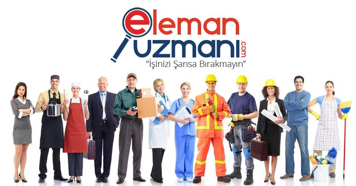 İstanbul Stand Elemanı İş İlanları